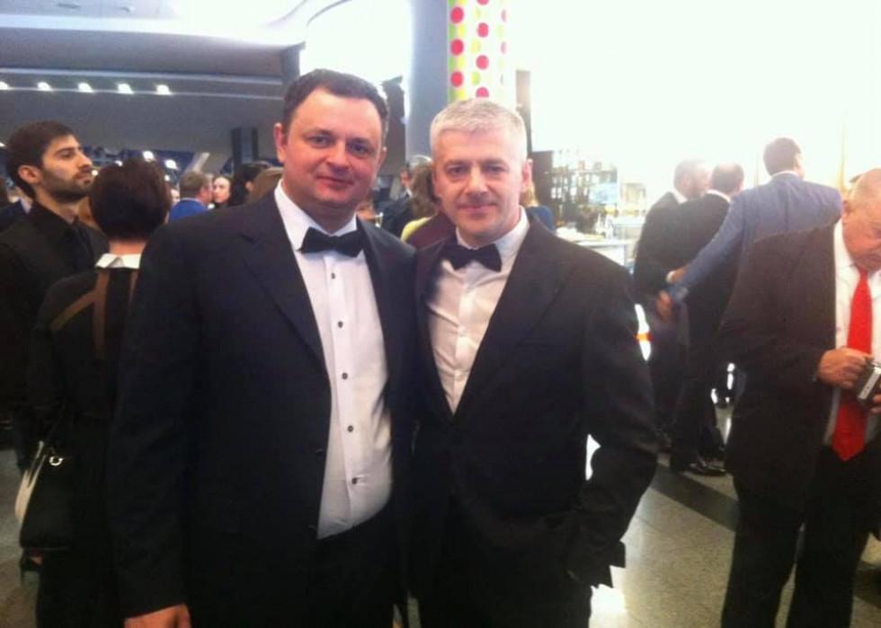 Фото зі сторінки Сергія Скулинця