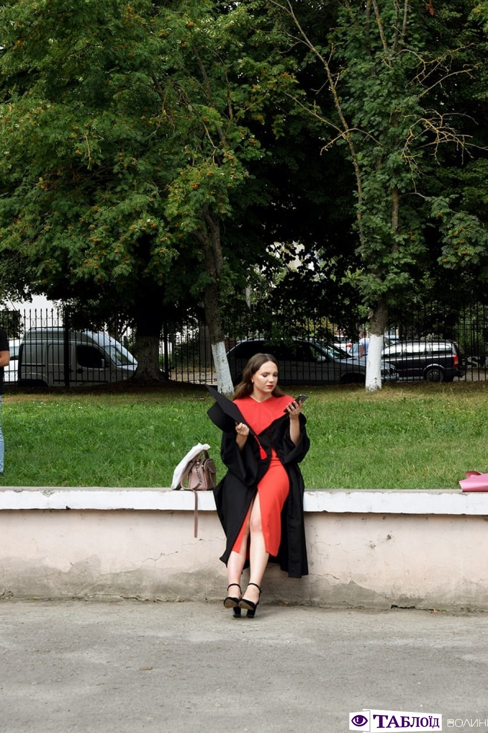 Красуні та красені дня: бакалаври Луцького НТУ