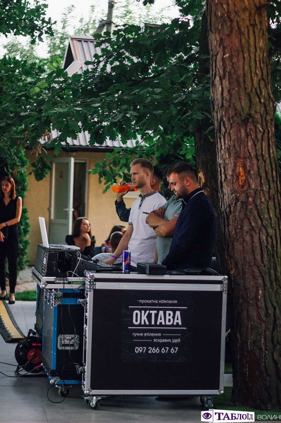 Вікенд мрії: на Волині відгулялиMakis Fest