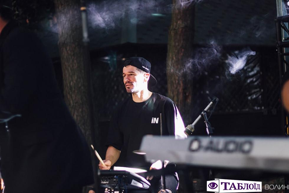 Ivan NAVI на Makis Fest