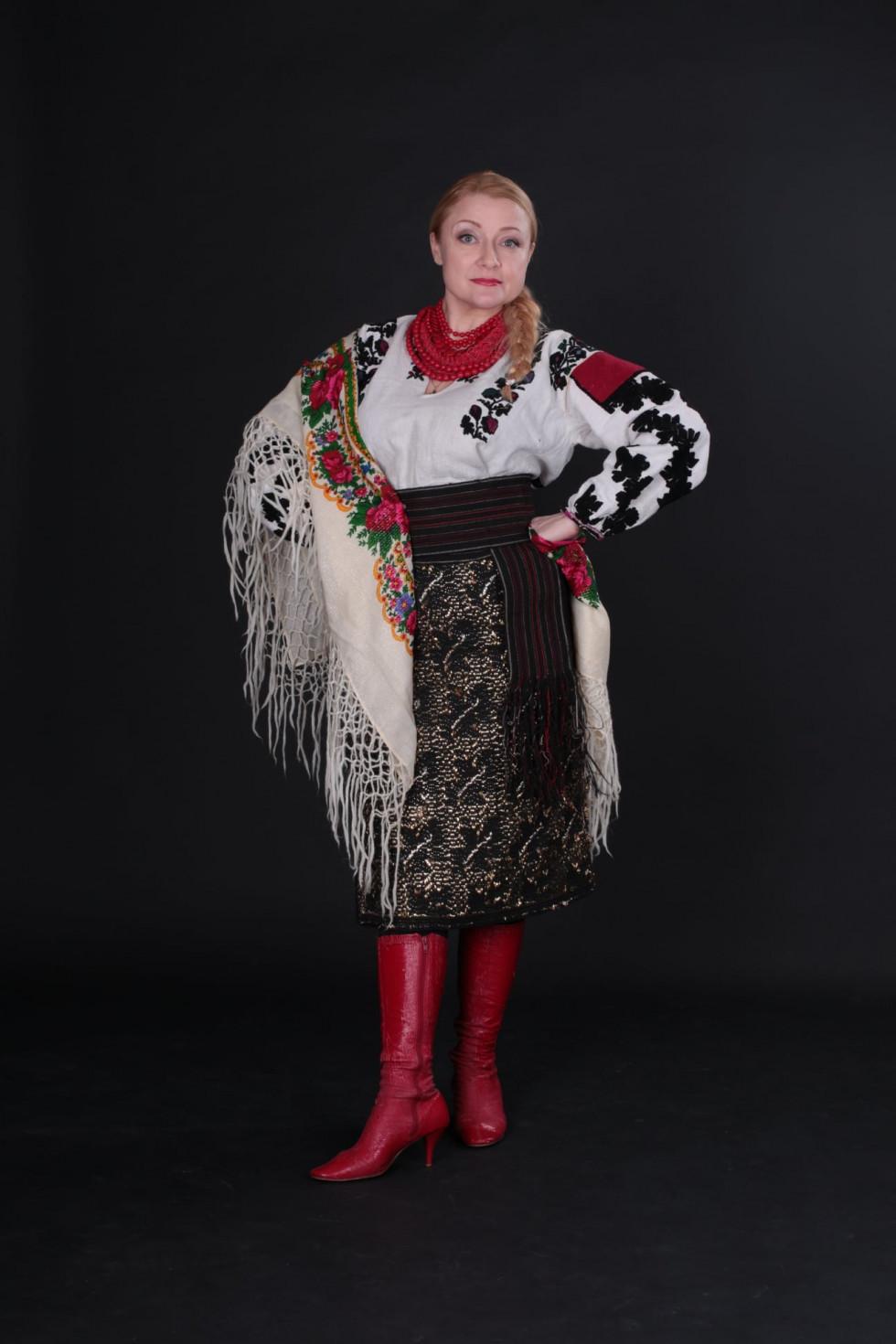 Тетяна Ціхоцька
