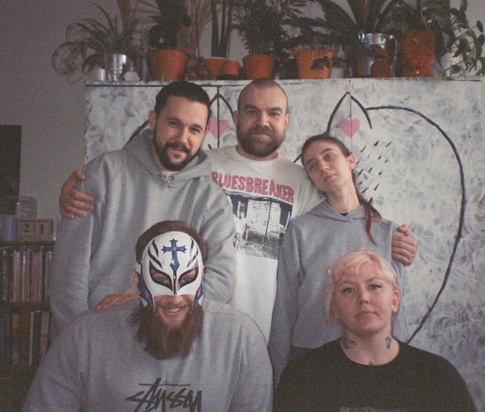 Фото зі сторінки Вікторії Казакової