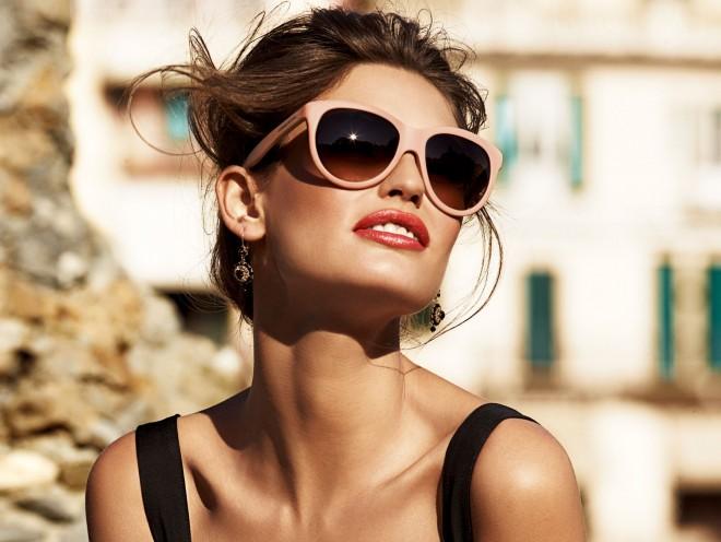 ШОПІНГ  Де у Луцьку купити сонцезахисні окуляри  f7c7bf33a98c5