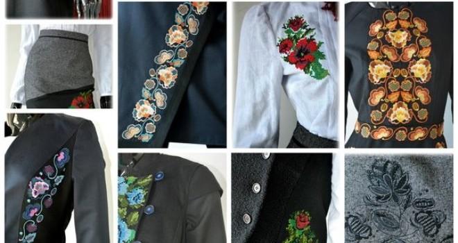 Вишиті сорочки в Луцьку  де 1724683c5a20c