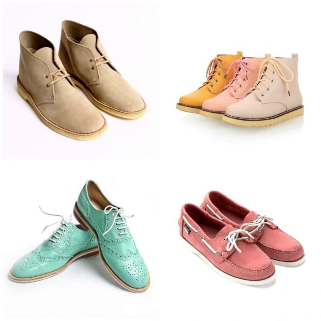 Де в Луцьку купити найдешевші туфлі 97aa7a3e618df